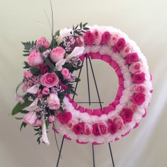 Fresh/ Artificial Wreaths